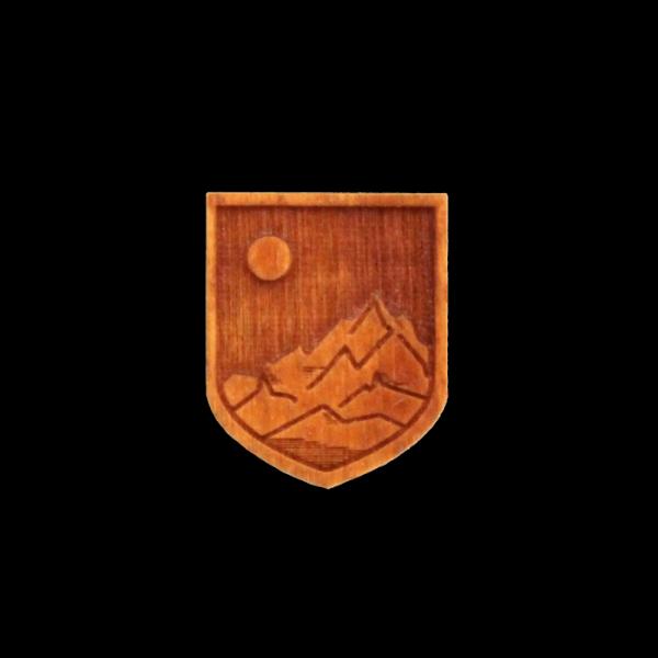 Wappen Berge